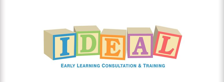 Ideal ECE - Early Learning Consultation & Training